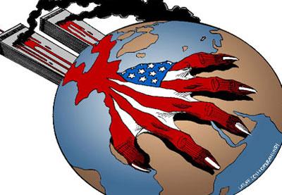Le rôle de la Syrie dans l'accélération de l'effondrement des Etats-Unis.