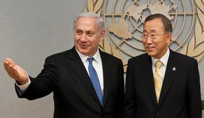 L'entité sioniste sous pression