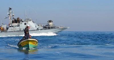 La pêche dans le domaine de Toula venev