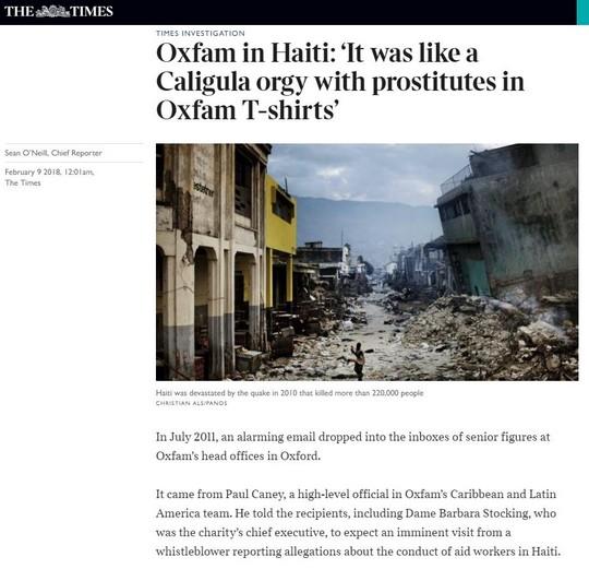 haiti les prostituées