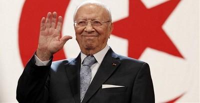 Tunisie, vers la République de Papy Caïd Essebsi ?