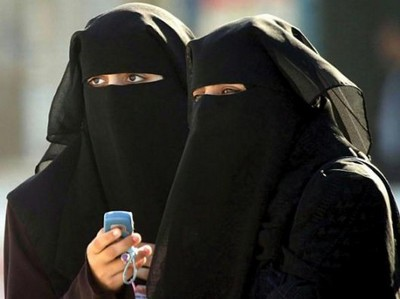 Ce que la burqua dévoile de la France dans islam(46) burka