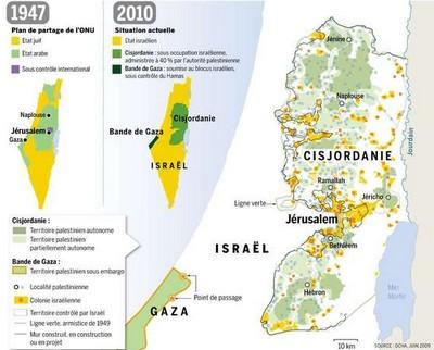 Gaza : la responsabilité directe de la France et de l'Union Européenne - Page 3 Carte3
