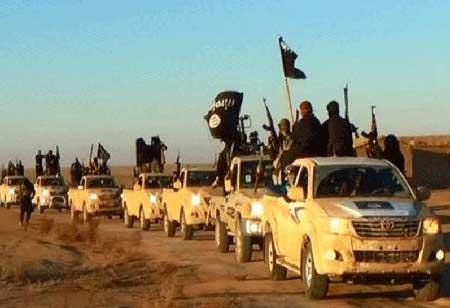 L'ambivalence de la politique US dans la lutte contre le terrorisme.