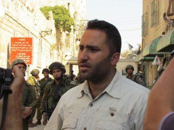 Une position forte et claire d'Amnesty International en faveur des défenseurs palestiniens et israéliens des droits humains