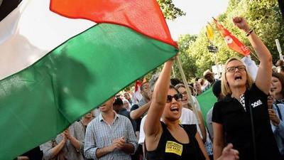 Cause palestinienne en France : une nouvelle voie extrapartisane possible ?