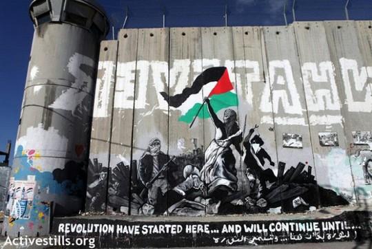 ¿Por qué son tan irrisorias las respuestas de los palestinos a la propuesta de anexión israelí?